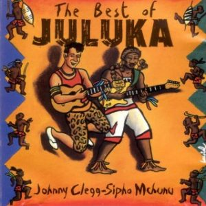 Download Music Mp3:- Johnny Clegg - Impi  & Juluka