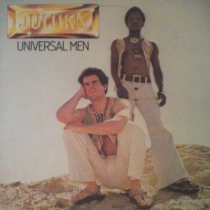 Download Music Mp3:- Johnny Clegg - Universal Men & Juluka