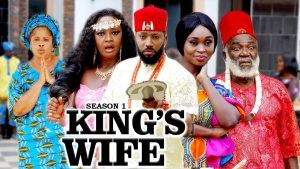 Download Movie Video:- King's Wife