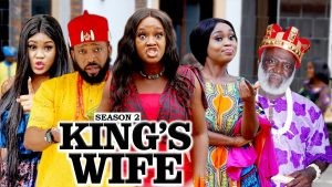 Download Movie Video:- King's Wife (Part 2)