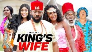 Download Movie Video:- King's Wife (Part 6)