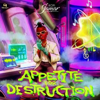Download Music Mp3:- Kofi Jamar – Surrender Ft Teni