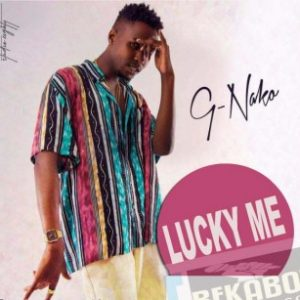 Download Music Mp3:- G-Nako - Lucky Me