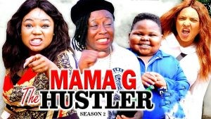 Download Movie Video:- Mama G The Hustler (Part 2)