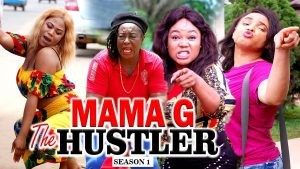 Download Movie Video:- Mama G The Hustler