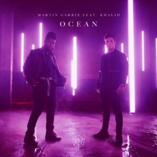 Download Music Mp3:- Martin Garrix - Ocean Ft. Khalid