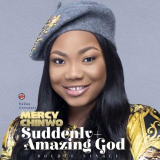 Download Music Mp3:- Mercy Chinwo – Amazing God
