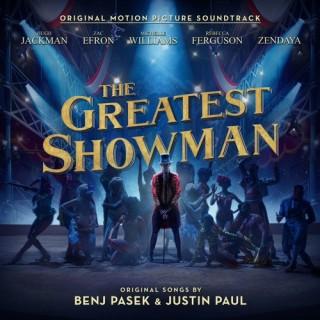 Michelle Williams The Greatest Showman Cast - Tightrope
