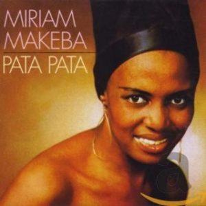 Download Music Mp3:- Miriam Makeba - Pata Pata