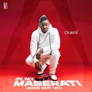 Download Music Mp3:- Moris Beat - In My Maserati Remix & BadGyalCassie