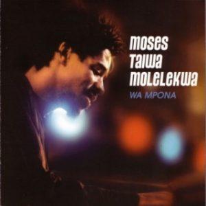 Download Music Mp3:- Moses Taiwa Molelekwa - Genes And Spirits