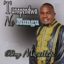 Download Music Mp3:- Bony Mwaitege - Mtoto Wa Mwezio Ni Wako