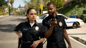 Download Movie Video:- On Duty – Inanna Sarkis And King Bach (Episode 1)