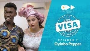 Download Movie Video:- Visa On Arrival (Episode 7)