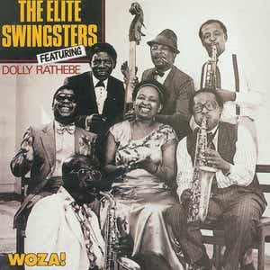 Download Music Mp3:-  The Elite Swingsters – Phalafala Ft. Dolly Rathebe