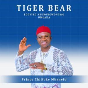 Download Music Mp3:- Prince Chijioke Mbanefo - Unu Egbunam