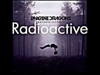 Download Music Mp3:-Imagine Dragons - Radioactive