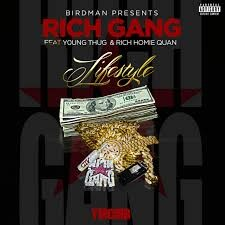 Download Music Mp3:- Rich Gang - We Been On Ft. R. Kelly
