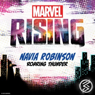 Download Music Mp3:- Navia Robinson - Roaring Thunder