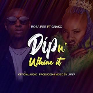 Download Music Mp3:- Rosa Ree - Dip 'n' Whine It Ft G Nako