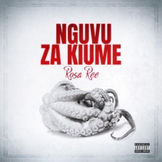 Download Music Mp3:- Rosa Ree - Nguvu Za Kiume