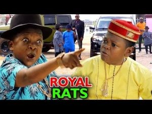 Download Movie Video:- Royal Rats (Part 1 And 2)