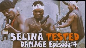 Download Movie Video:- Selina Tested (Episode 4)