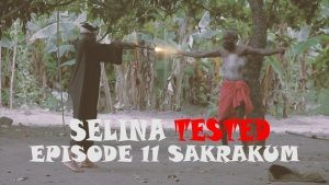 Download Movie Video:- Selina Tested (Episode 11)