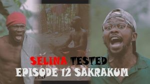 Download Movie Video:- Selina Tested (Episode 12)