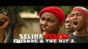 Download Movie Video:- Selina Tested (Episode 8, Part 2)
