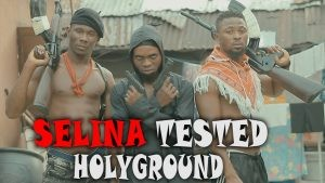 Download Movie Video:- Selina Tested (Episode 2)