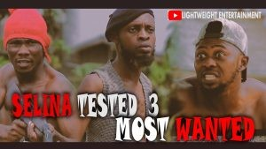 Download Movie Video:- Selina Tested (Episode 3)