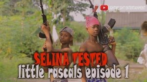 Download Movie Video:- Selina Tested (Episode 1)