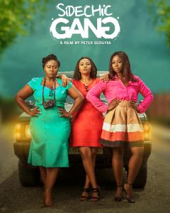 Download Movie Video:- Sidechic Gang