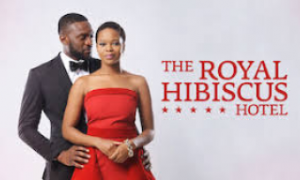 Download Movie Video:- The Royal Hibiscus Hotel