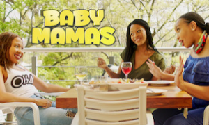 Download Movie Video:- Baby Mamas