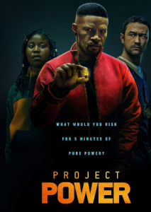 Download Movie Video:- Project Power (2020)
