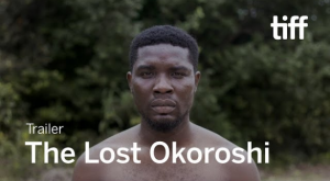 Download Movie Video:- The Lost Okoroshi