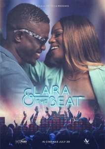 Download Movie Video:- Lara And The Beat
