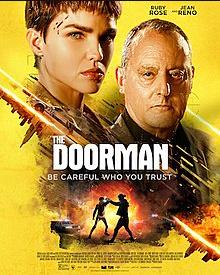 Download Movie Video:- The Doorman