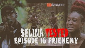 Download Movie Video:- Selina Tested (Episode 16)