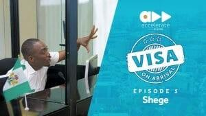 Download Movie Video:- Visa On Arrival (Episode 5)