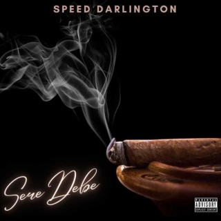 Download Music Mp3:- Speed Darlington – Seredebe