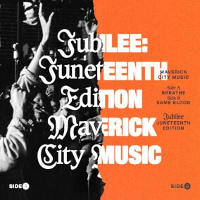Download Music Mp3:- Maverick City Music - Sufficient for Today Ft. Maryanne J. George & Mav City Gospel Choir