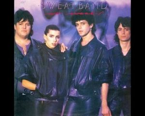 Download Music Mp3:- Sweatband - This boy