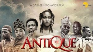 Download Movie Video:- THE ANTIQUE