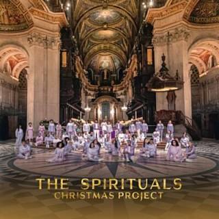 Download Music Mp3:- The Spirituals - Calvary