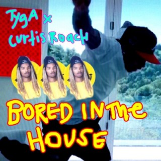 Download Music Mp3:- Tyga - Bored In The House Ft Curtis Roach