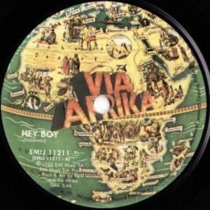 Download Music Mp3:- Via Afrika - Hey Boy