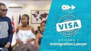 Download Movie Video:- Visa On Arrival (Episode 1)